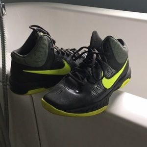 Nike Air Visi Pro 6 basketball shoes